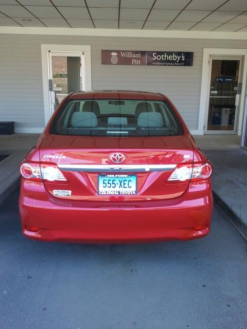 Car 1 70292011