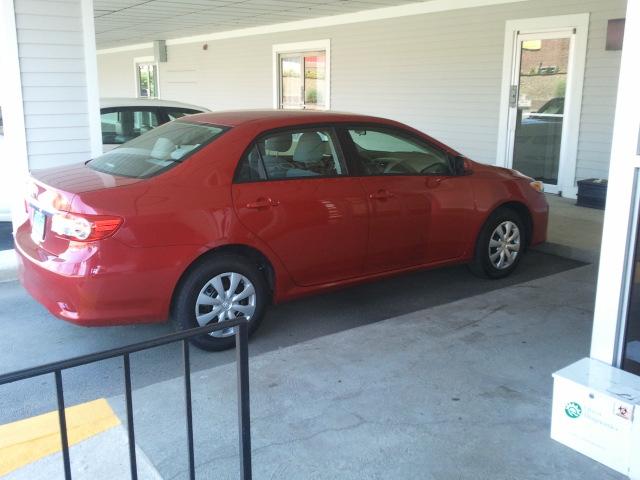 Car 2 70292011