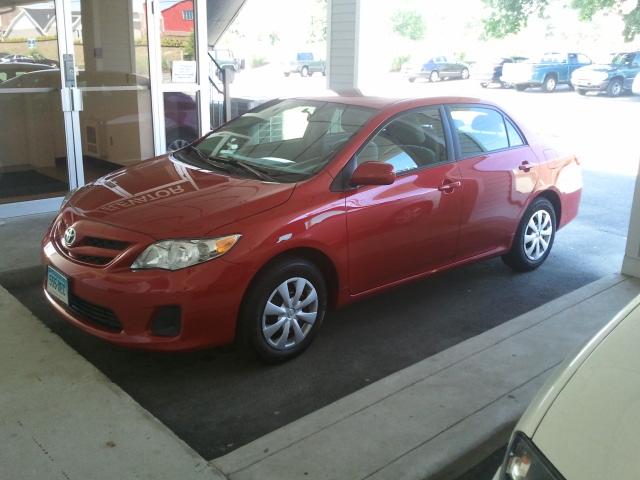 Car 4 70292011