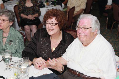Bert and Julie